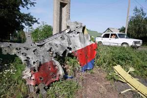 """""""Поддержите Правду о MH17"""""""